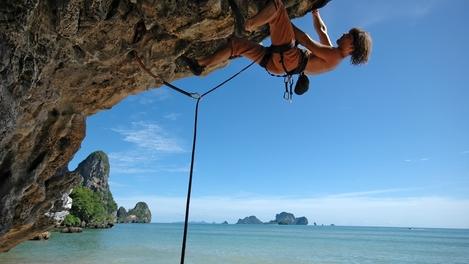 Melhores ideias para viagens de aventura