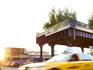 O High Line é uma surpresa na paisagem nova-iorquina