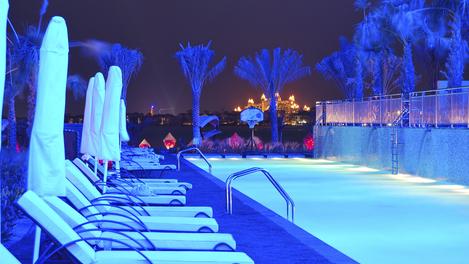 Atlantis the Palm Resort, em Dubai