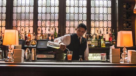 Nova York tem diversas opções de bares incríveis