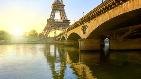 Torre Eiffel (foto: ©Matt Munro/Lonely Planet)