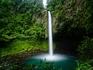 Cachoeira de La Fortuna