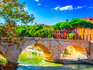 Relato: A inesgotável Roma