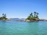 Ilha Grande: um paraíso de ilha tropical na Costa Verde do Brasil