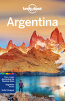 Lonely Planet Argentina 4ª Edição