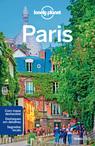 Lonely Planet Paris  4ª edição