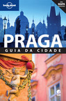 Lonely Planet Praga