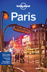 Lonely Planet Paris 3ª Edição