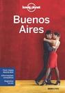 Lonely Planet Buenos Aires 2ª edição