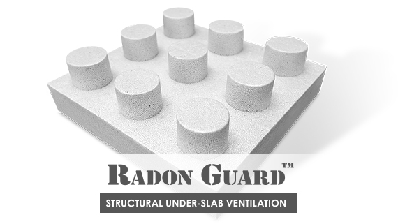 Radon Guard