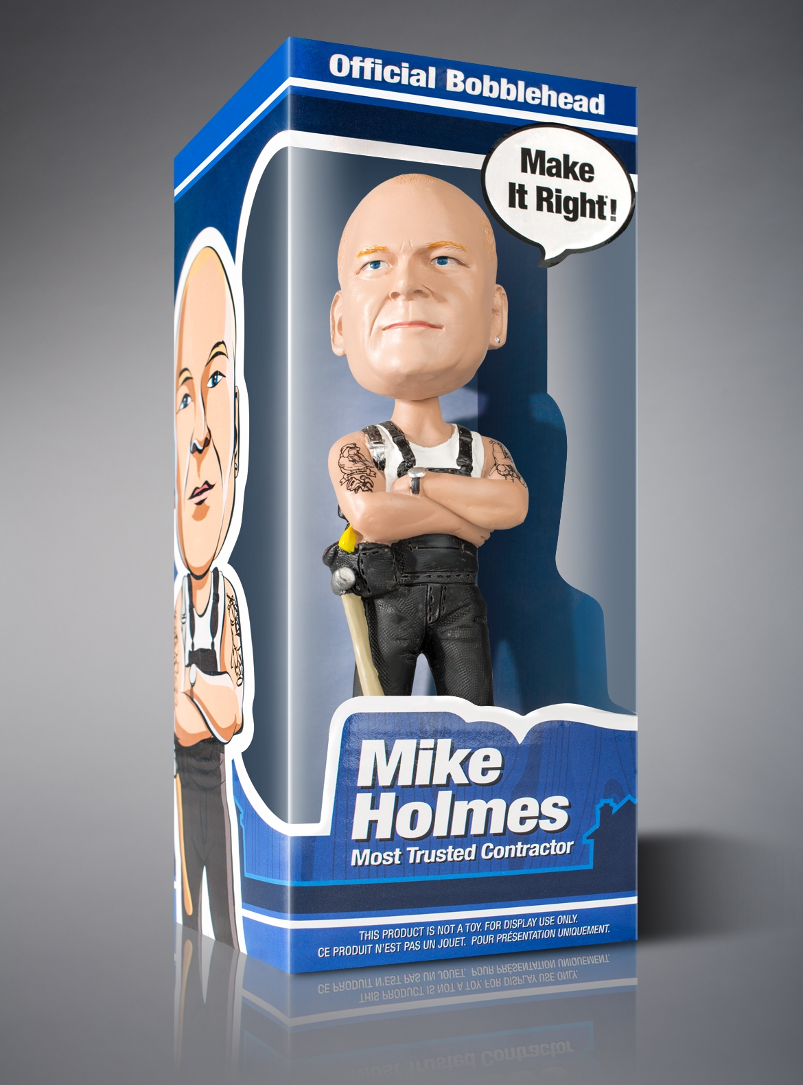 Money Pit - Mike Holmes