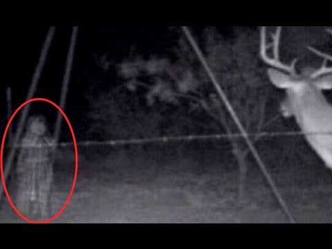 Footage From 'Most Haunted':Ghost Captured On Camera, Leaves Crew ...