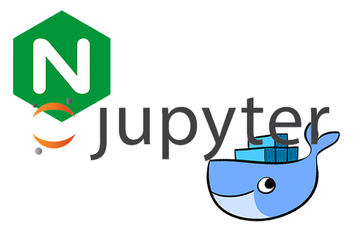Docker Reverse Proxy Jupyter Notebook
