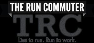 theruncommuter.com logo