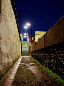 Seapoint stairs