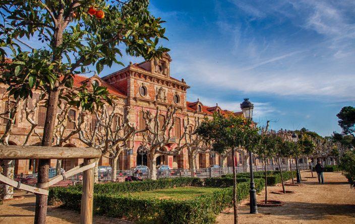 Biblioteca del Parlament de Catalunya