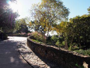 Park Güell Trail