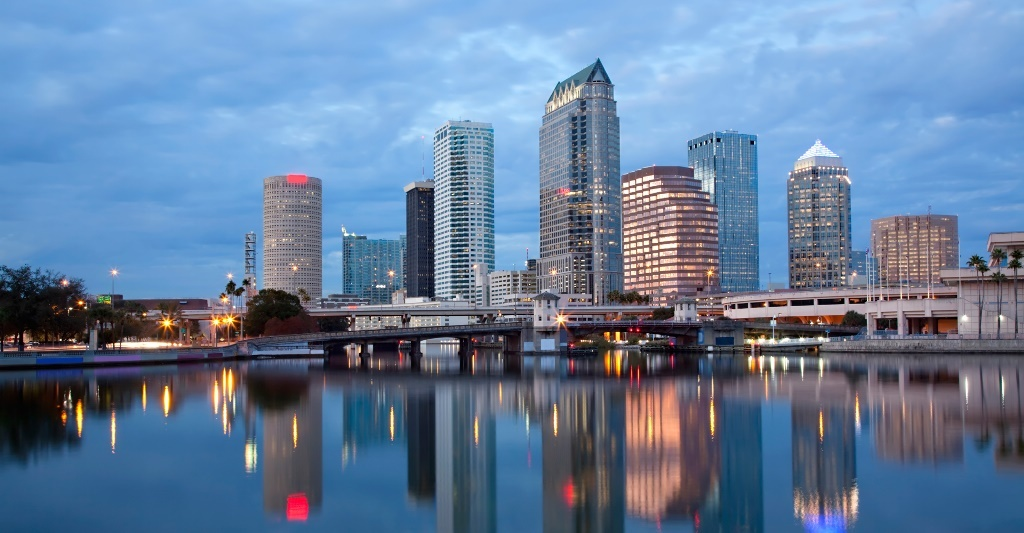 Bahía de Tampa