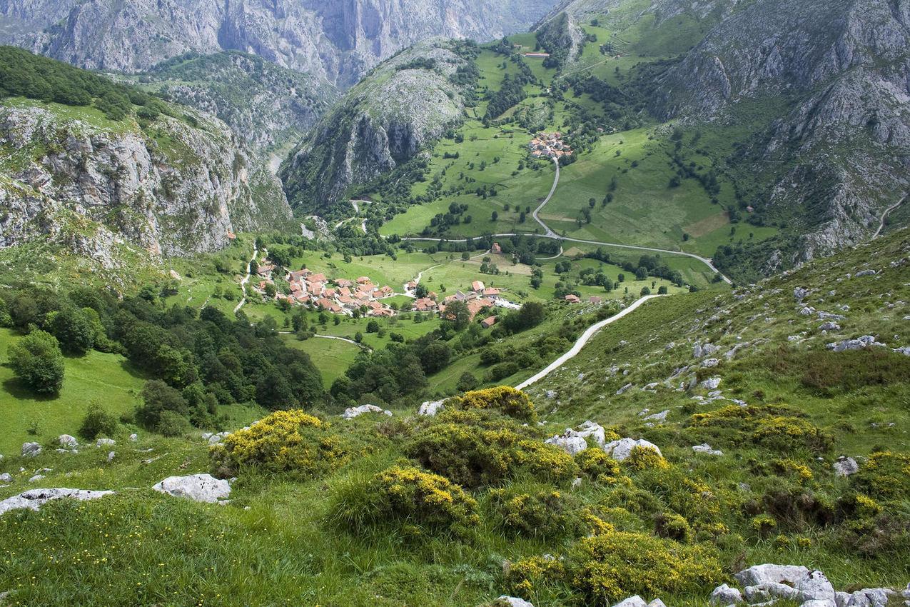 Our 10 Favourite Spanish Landscapes