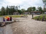 Les chalets Baie Cascouia