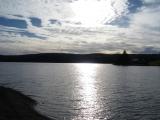 Bord du Grand Lac Squatec