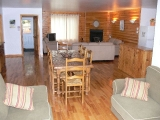 Condo 4 chambres au Lac Taureau