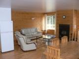 Le Condo 3 chambres au Lac Taureau