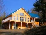 Le Domaine des Montagnais 13 chalet 5 suites 3ème nuits gratuite*