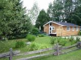 Au Cottage de Bois rond