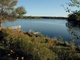 Brise sur le Lac
