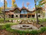 Villa Grande Forêt 5ch Spa Billard