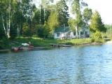 Bord de lac, la plus belle vue du lac