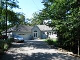 Maison Chalet Domaine du mont orford