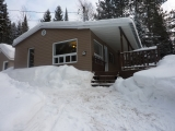 Le petit paradis (30min Québec)