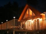 Chalet à Louer à l'Anse de Roche, Sacre Cœur, Région Saguenay