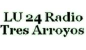 LU 24 AM 820 Radio Tres Arroyos, Radios en VIVO de Argentina, radio live station