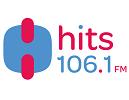 Hits 106.1 FM, Nuevo Leon, Radios en vivo de Mexico  | radiosomoslatinos.es