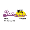 Radio Recuerdo 860 AM, Estado de Nuevo Leon,  Mexico    radiosomoslatinos.es