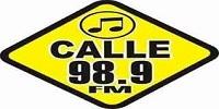 Radio calle 98.9 fm - Radios de Aragua, Venezuela