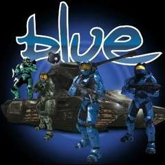 BLUE TEAM ARMY