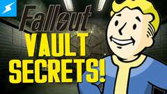 Fallout's Vault SECRETS? | Desk of DEATH BATTLE