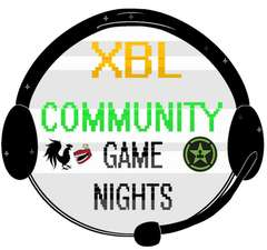 XBL Community Game Nights