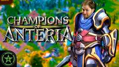 Let's Watch - Champions of Anteria