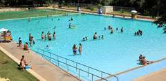 Deep Eddy Municipal Pool