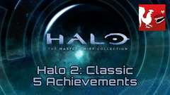 Halo: MCC [Halo 2] - 5 Achievement Guides