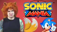 SONIC CO-OP IS BACK! • Sonic Mania Gameplay