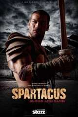 Spartacus (Blood and Sand)