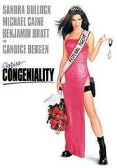 Miss Congeniality - Movie