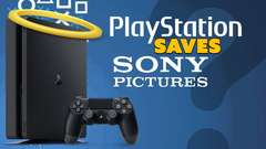 PlayStation Will SAVE Sony Movies?