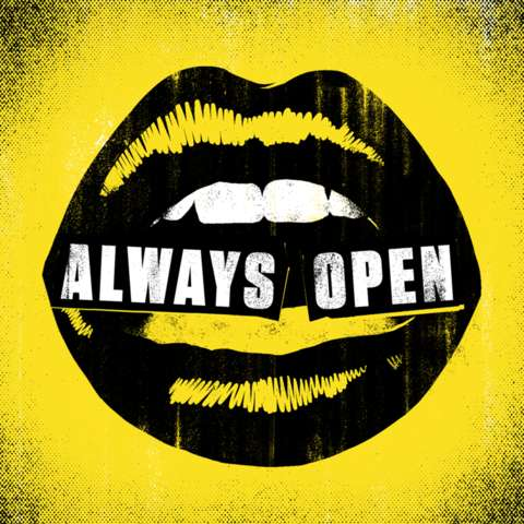 Always Open
